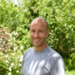 Aurélien, coach sportif à Nantes