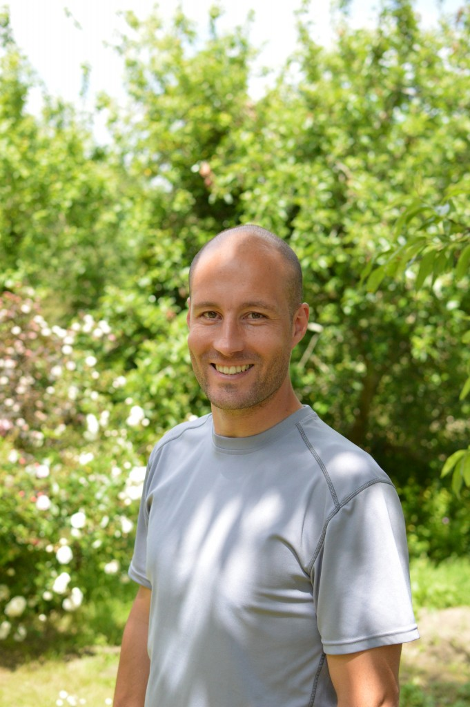 Aurélien DANGLARD, coach sportif à Nantes